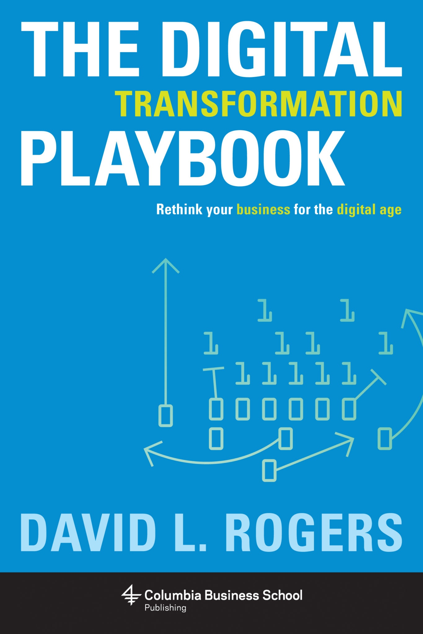 Rogers And Rogers Toyota >> David Rogers | author, speaker, consultant on digital strategy & transformation