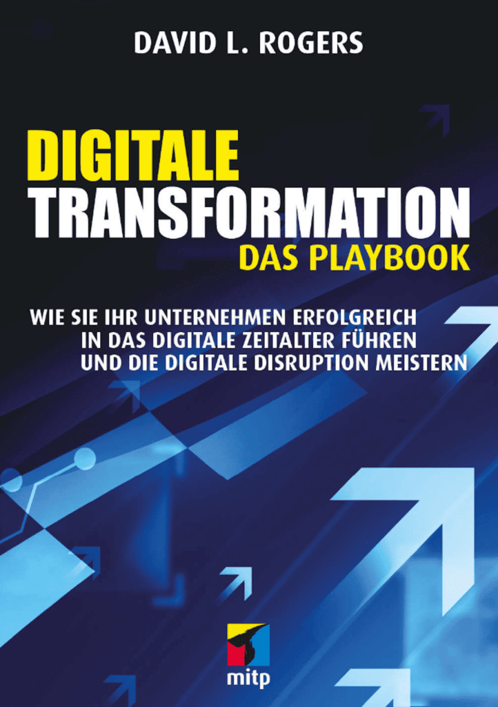 Digital Transformation Playbook - German Edition